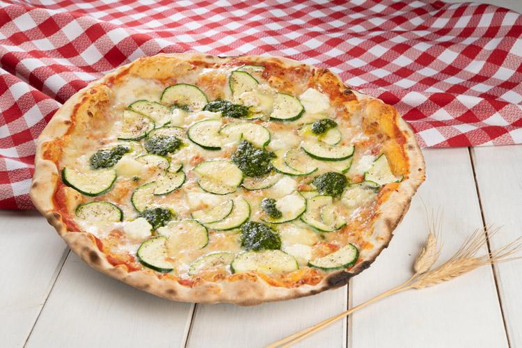 La nueva carta de La Piemontesa incorpora más opciones vegetarianas.