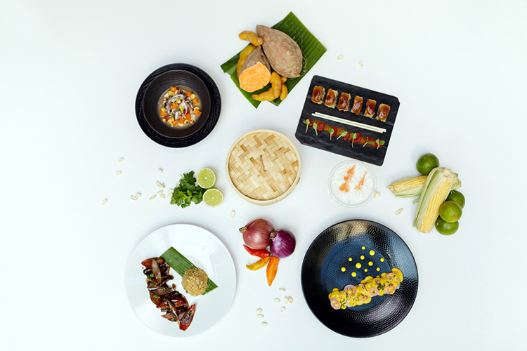 InterContinental Madrid estrena Cevichería
