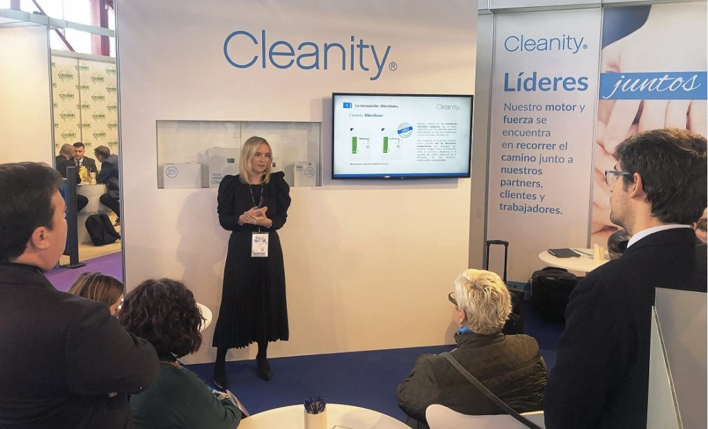 cleanity 2019