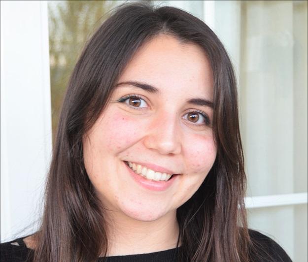 Clara Román Sánchez