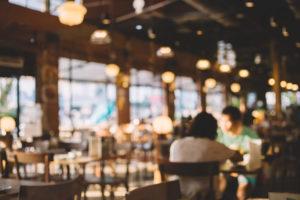 sostenibilidad restaurantes energia
